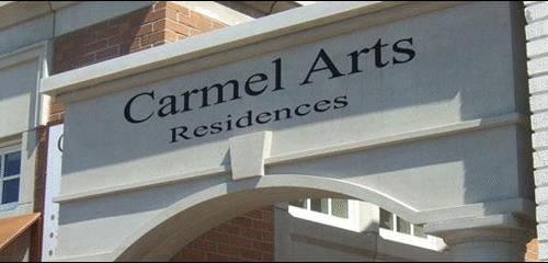 Carmel Arts Residences (Carmel, Indiana Arts District)