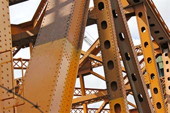 Industrial Steel Fabricator (Wabash Steel)