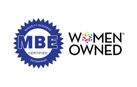 MBE and WBE certified