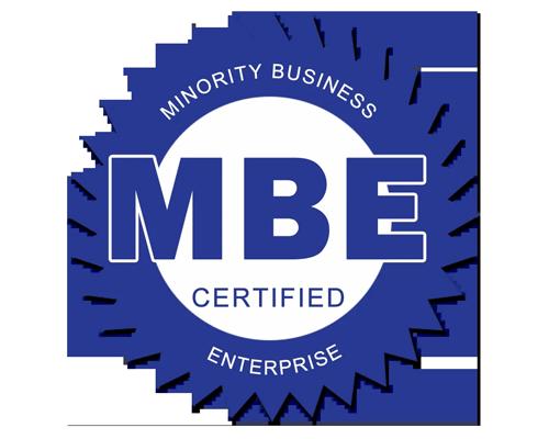 Minority Business Enterprise certification