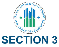 Pure Construction is HUD Section 3 Certified