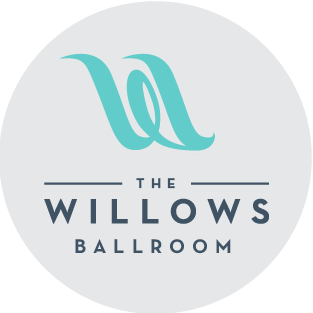 Ballroom at the Willows Logo, which is located in Indianapolis Indiana