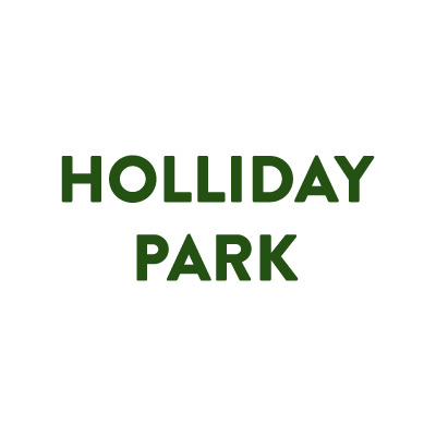 Holliday Park logo which is in Indianapolis Indiana