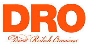 David Reilich Occasions logo