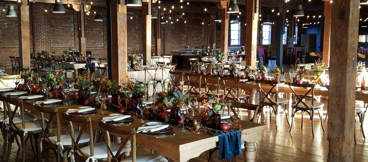 Heirloom Event Indianapolis