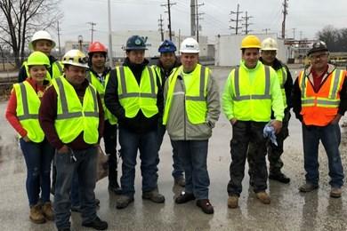 CRM Staff Crew Picture