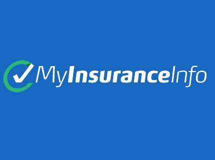 MyInsuranceInfo Logo