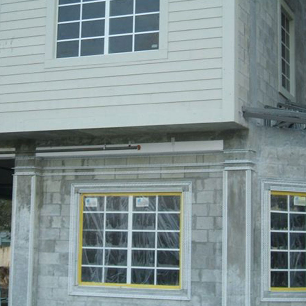 Hardie Board to Steel and Concrete Fasteners & Nailers