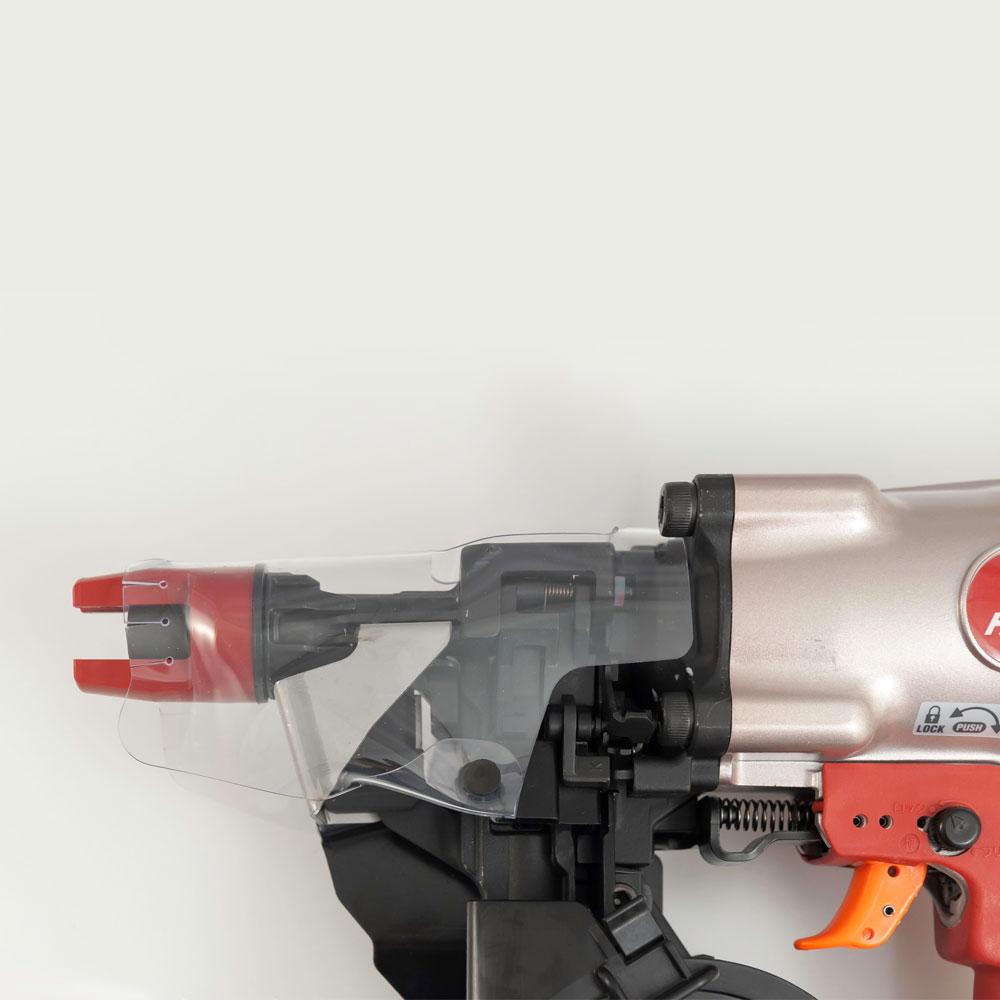 High Pressure Fastening Tools Aerosmith Hn120 Steel