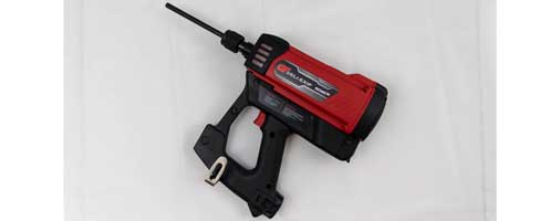 GT38Li EXIF Gas Powered Tool for Fastening Insulation