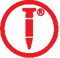 Aerosmith Fastening System's Steel Pin Fastener Icon