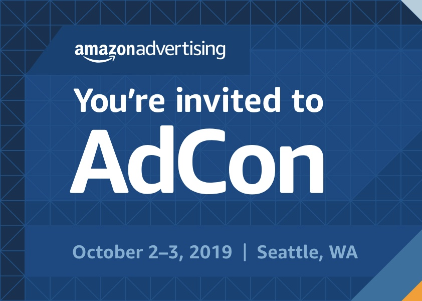 Amazon AdCon Image 2019