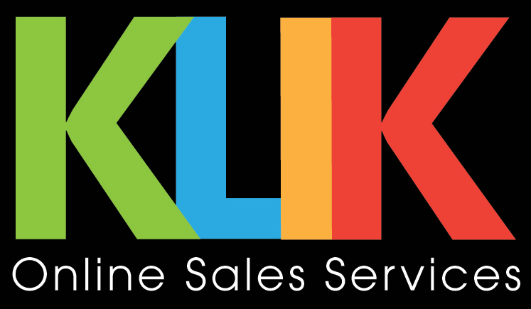 KLIK Sales Logo