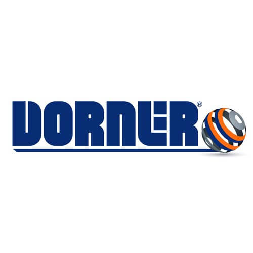 Logo for Dorner Conveyors