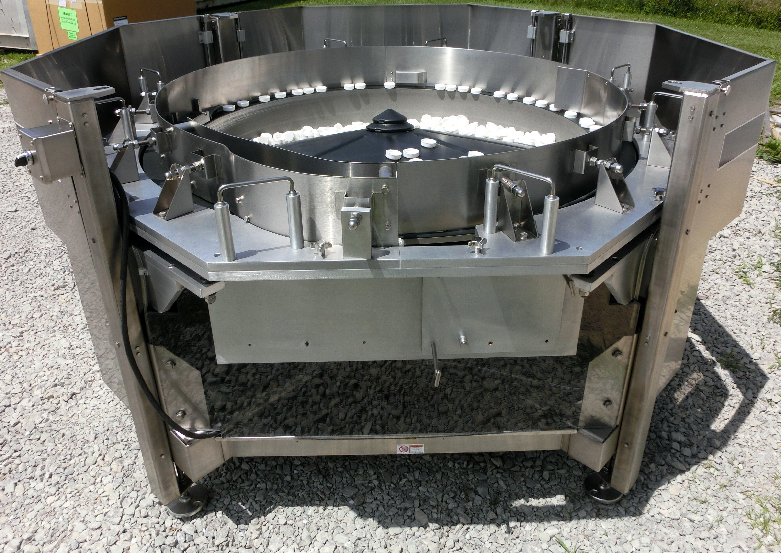 Hoosier Feeder Company Launches Modular Centrifugal Feeder System.png