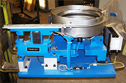What are the Different Types of Parts Feeder Systems?