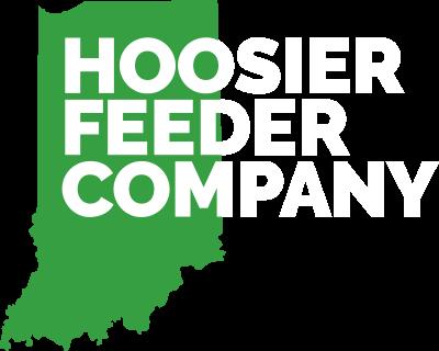 Hoosier Feeder Logo