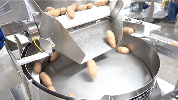 Potato Feeder