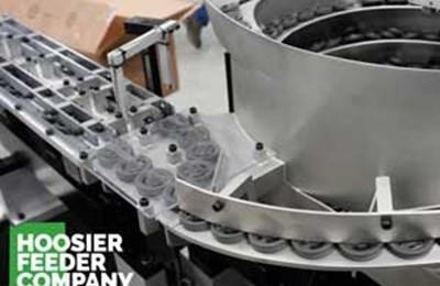 Maintain your vibratory feeder | Hoosier Feeder Company