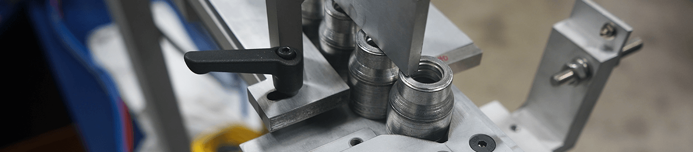 Parts & Mechanisms by Hoosier Feeder Company