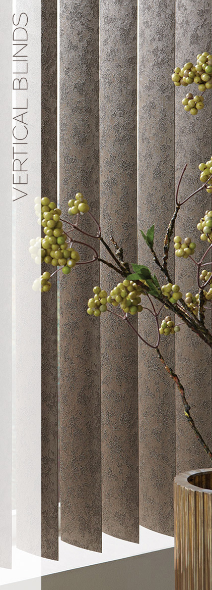 LIF Discoveries Vertical Blind (Lafayette Interior Fashions)