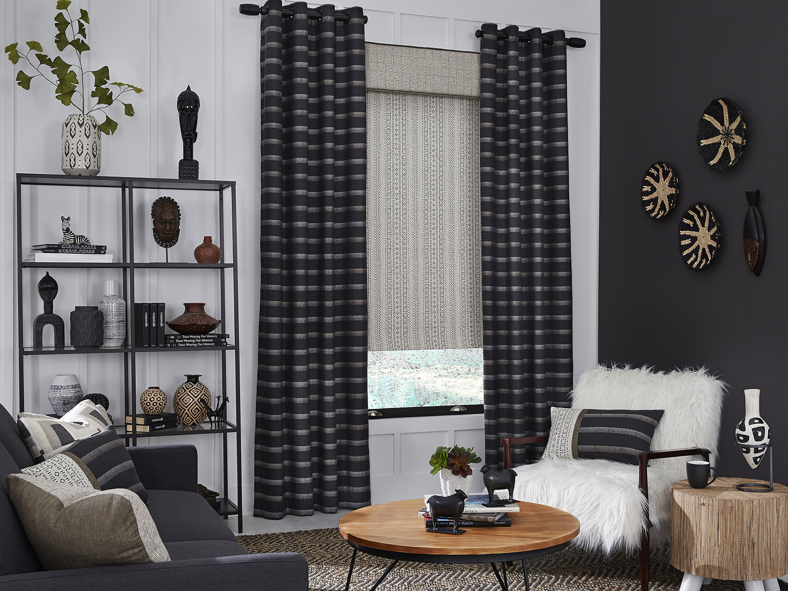 blind allusion main pewter shutters and sheer ll glasgow inspiration blinds horizon open window scotland