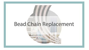 Bead Chain Replacement