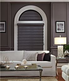 Window Treatments for Every Shape and Architectural Feature
