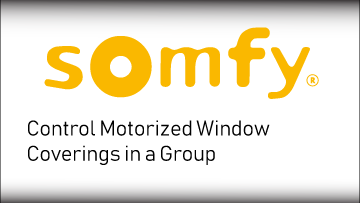 Somfy Control Group