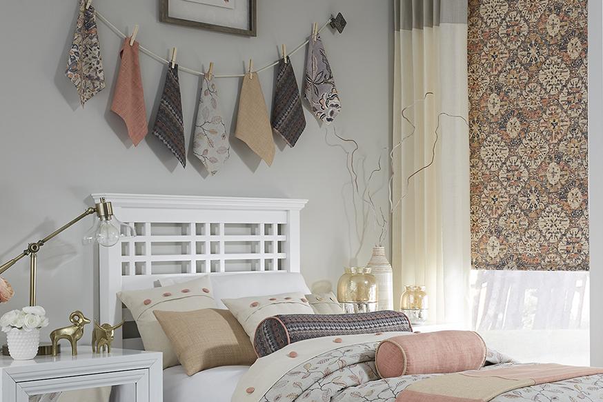 bedroom window treatments - Bedroom Window Treatments