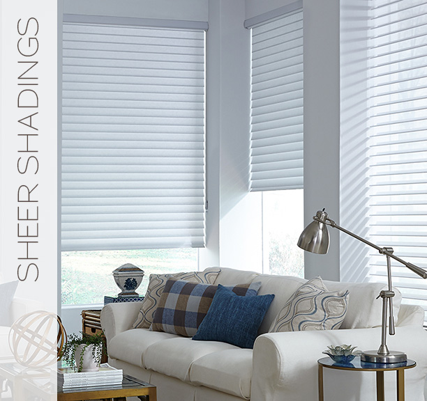 LIF Sheer Shadings (Lafayette Interior Fashions)