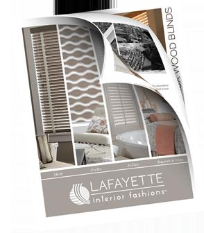 Lafayette Look Book