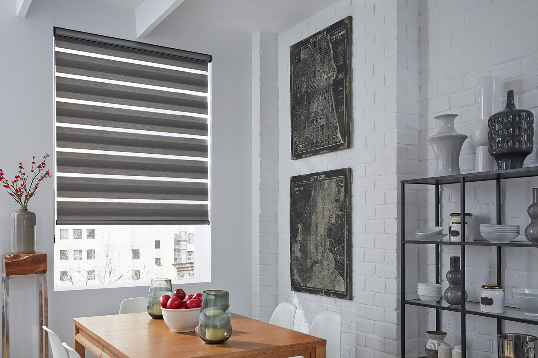 Shades, Blinds, Drapes, and Shutters | Lafayette Interior ...