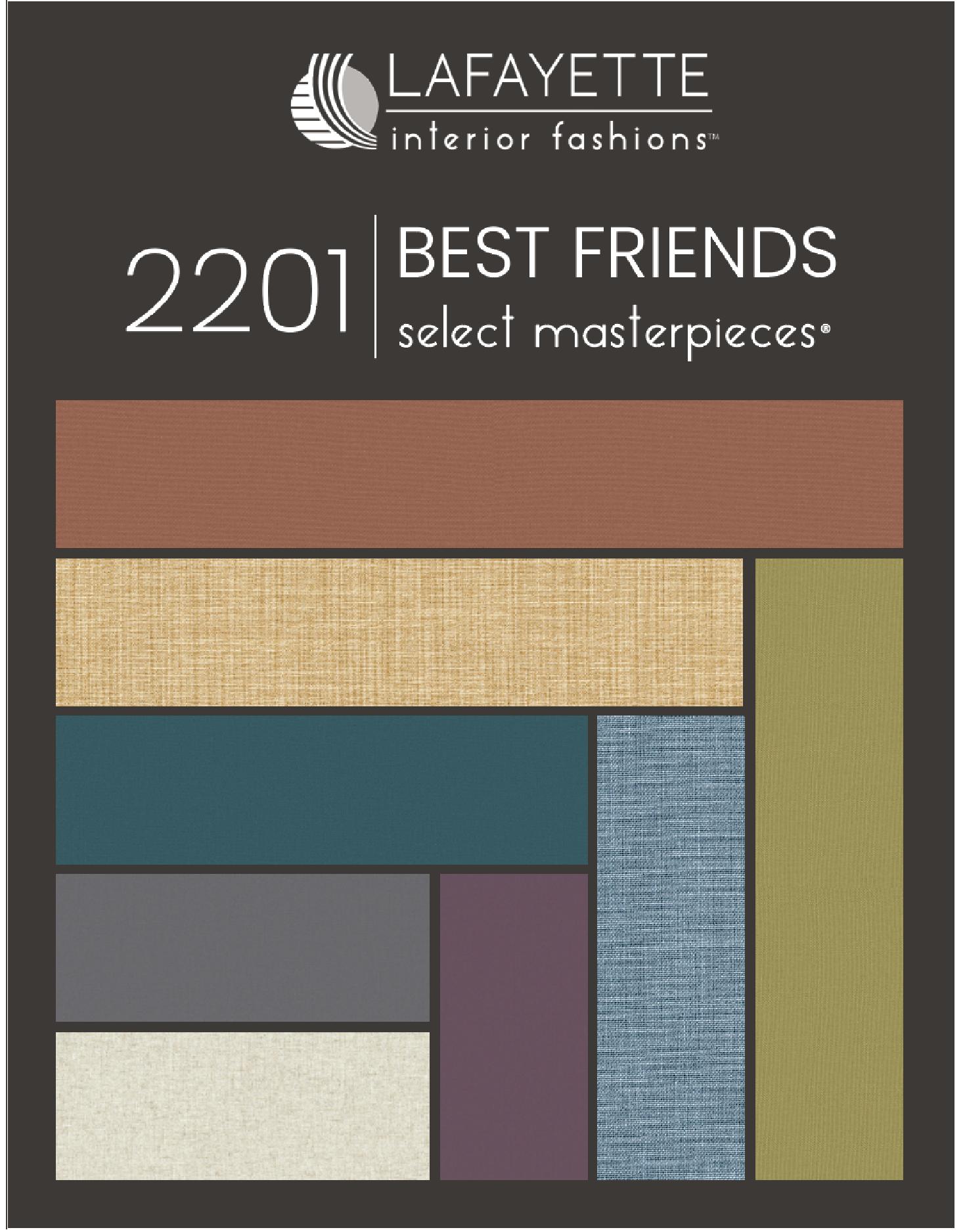 Best Friends 2201