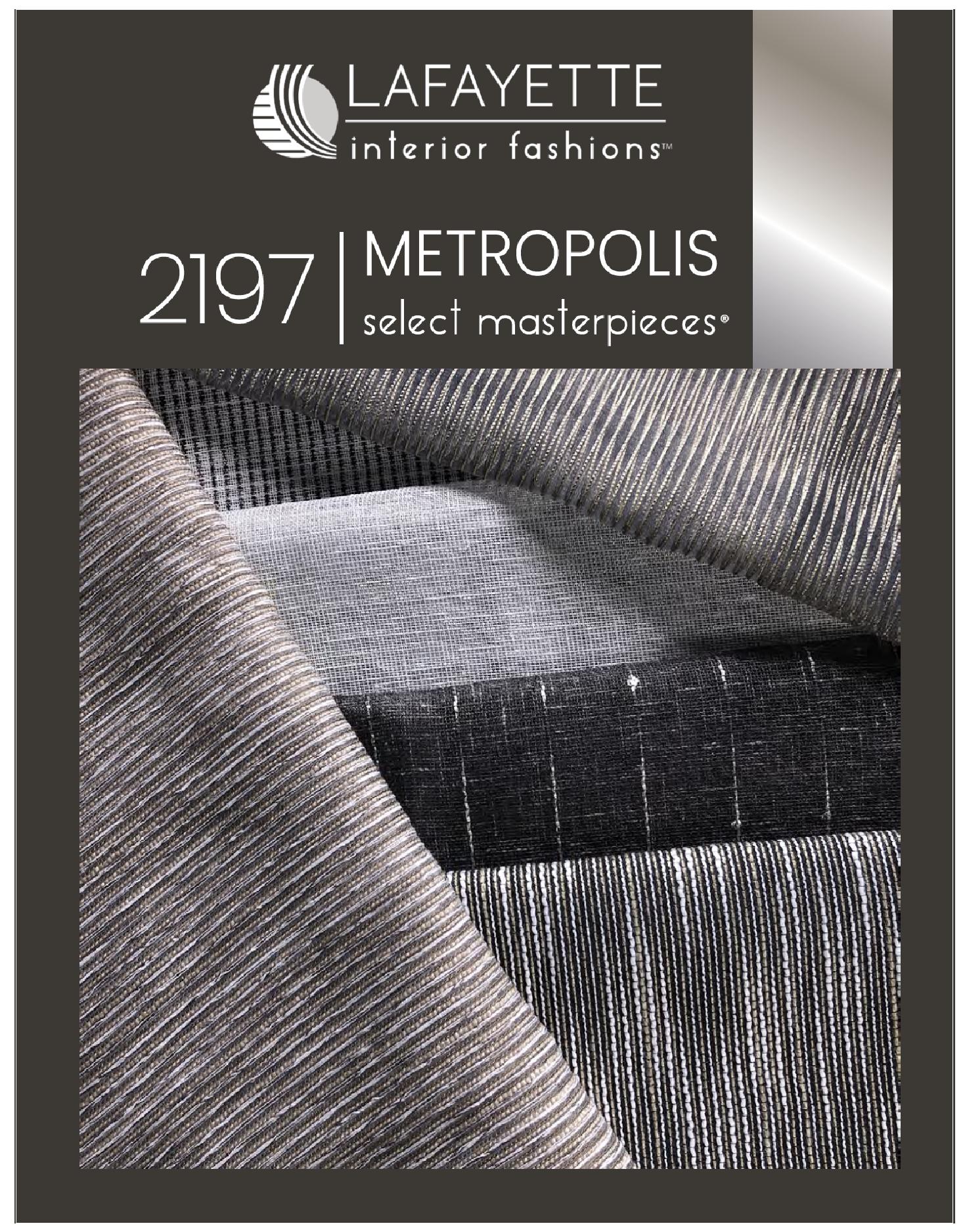 Metropolis 2197