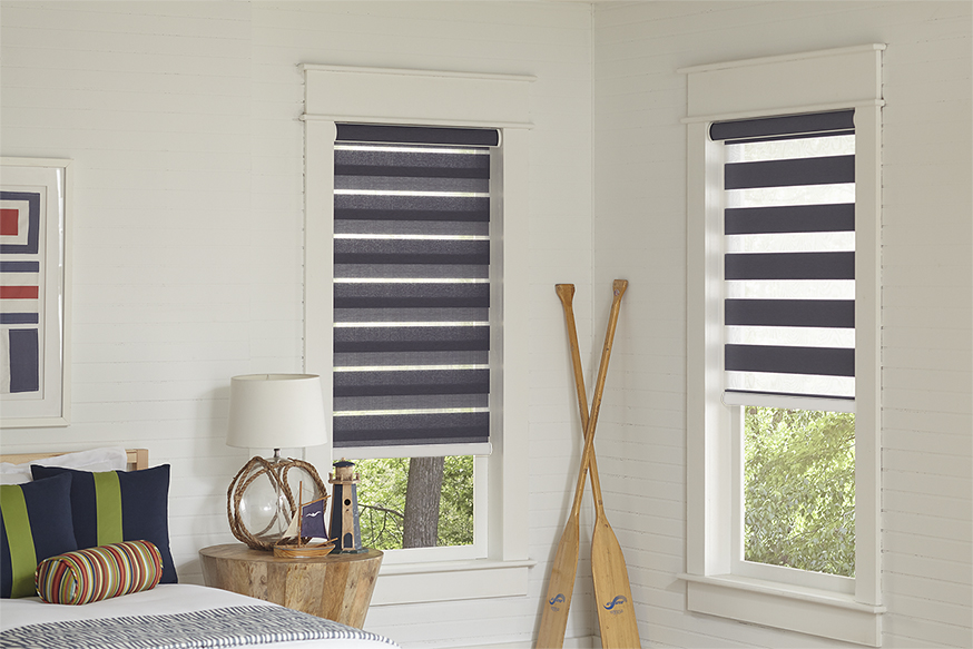 windows with shades inside residential lifallure146lr2jpg transitional shades