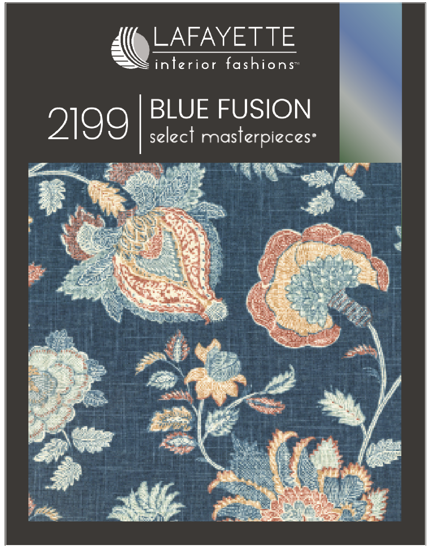 Blue Fusion 2199