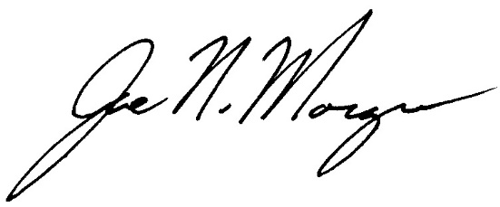 MorganSignature