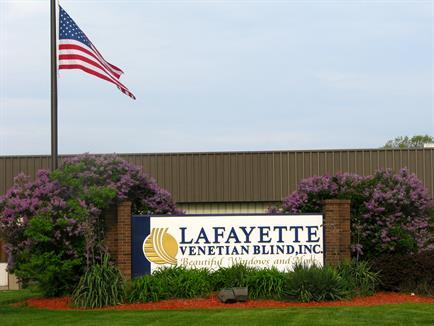 Lafayette Interior Fashions