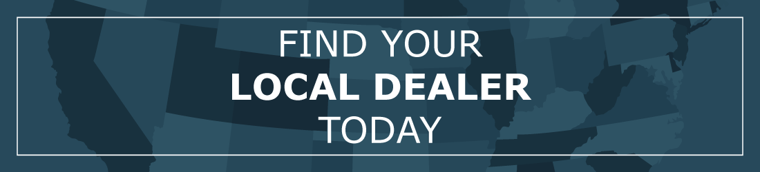FIND YOUR LOCAL PARTICIPATING DEALER TODAY!