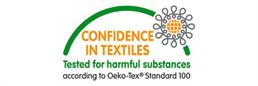 Oeko-Tex™ 100, Confidence in Textiles