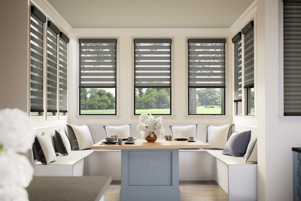 Allure® Transitional Shades