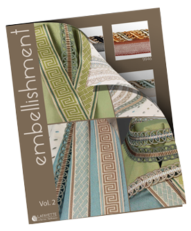 Embellishment Digitial Catalog 2014