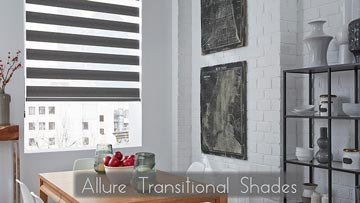 Allure Transitional Shades
