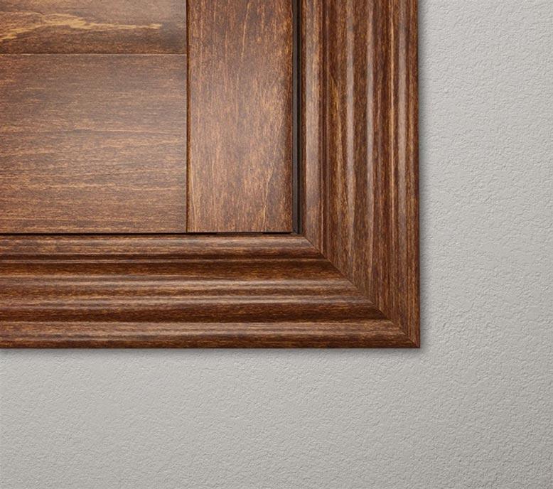 Stained-Parke-Z-Frame-chestnut