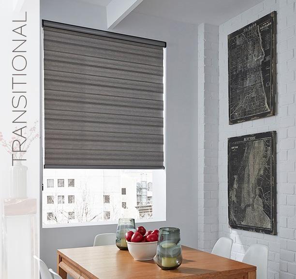 LIF Transitional Style (Lafayette Interior Fashions)