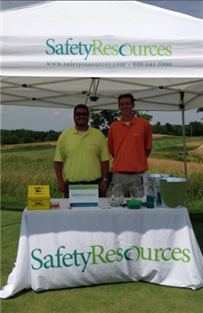 Indiana Subcontractors Association ISA Golf Outing
