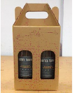 Retail Packaging Solutions for Distilleries