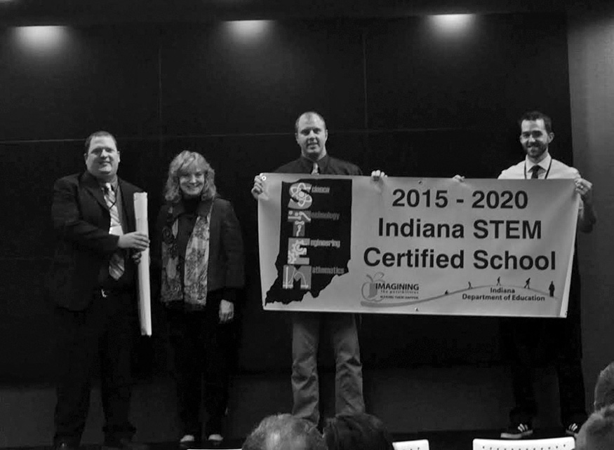 More opportunities for students: WCC receives STEM certification | News