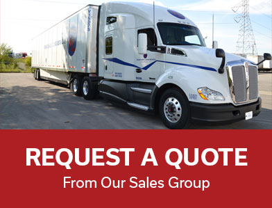 Dedicated Trucking Services   Trucking Company   Venture